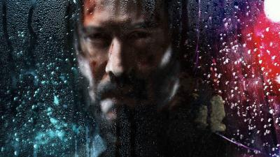 John Wick 3 Desktop Wallpaper 68211