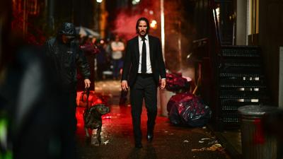 John Wick 3 Movie HD Wallpaper 68213