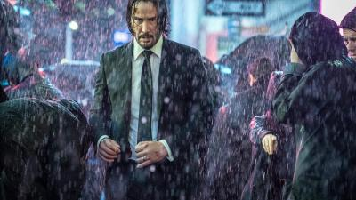 John Wick 3 Wallpaper 68209