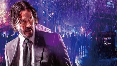 John Wick 3 Widescreen HD Wallpaper 68210