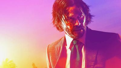 John Wick 3 Widescreen Wallpaper 68206