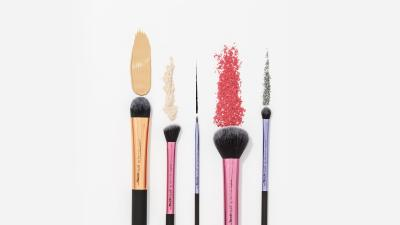 Makeup Brushes Wallpaper 68223