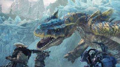 Monster Hunter World Iceborne HD Wallpaper 68454
