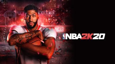 NBA 2K20 Wallpaper 68586
