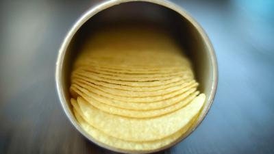 Pringles Food Wallpaper 68547