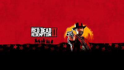 Red Dead Redemption 2 HD Background Wallpaper 68187