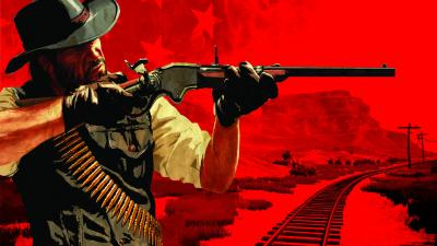 Red Dead Redemption 2 Video Game Desktop Wallpaper 68179