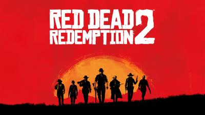 Red Dead Redemption 2 Video Game Wide Wallpaper 68184