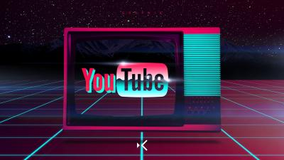 Retro Youtube Wallpaper 68957