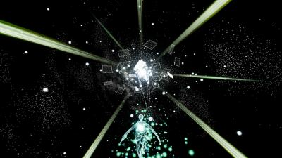 Rez Infinite HD Wallpaper 67901