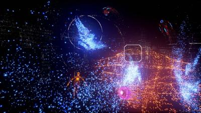 Rez Infinite VR Wallpaper 67902