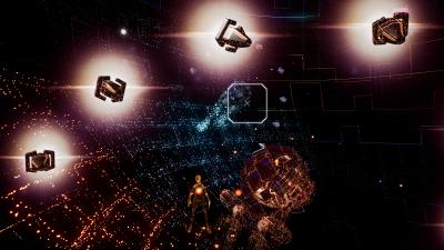Rez Infinite Widescreen Wallpaper 67896