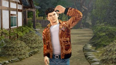 Shenmue 3 Background Wallpaper 68465