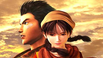 Shenmue 3 Desktop Wallpaper 68466