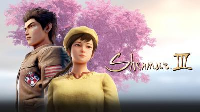 Shenmue 3 Game HD Wallpaper 68470