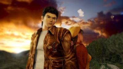 Shenmue 3 HD Wallpaper 68464