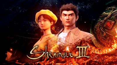 Shenmue 3 Video Game Wallpaper 68463