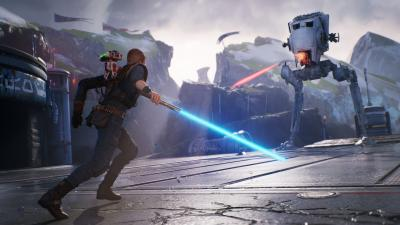 Star Wars Jedi Fallen Order Background Wallpaper 68893
