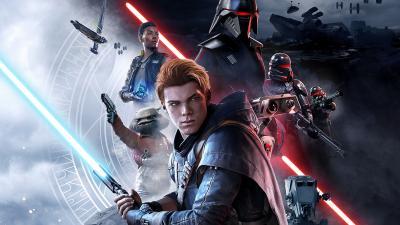 Star Wars Jedi Fallen Order Game Wallpaper 68891