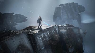 Star Wars Jedi Fallen Order HD Wallpaper 68892