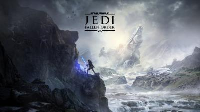 Star Wars Jedi Fallen Order Video Game Wallpaper 68897