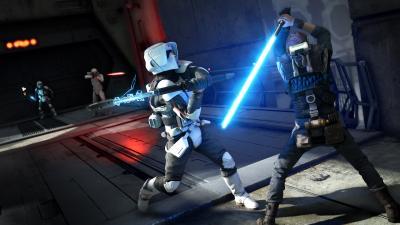 Star Wars Jedi Fallen Order Wallpaper 68890