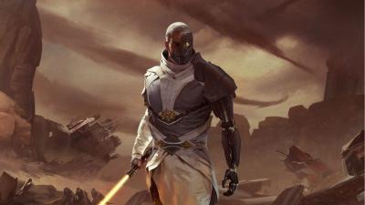 Star Wars Jedi Fallen Order Wallpaper 68896
