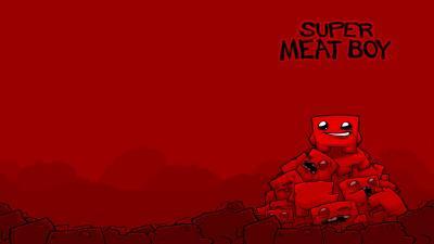 Super Meat Boy Forever Wallpaper 68904