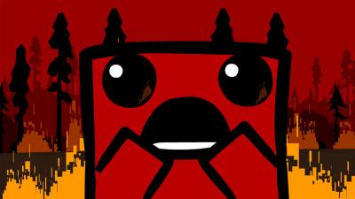 Super Meat Boy Game Wallpaper 68899
