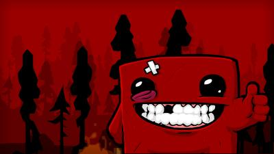 Super Meat Boy Wallpaper 68905