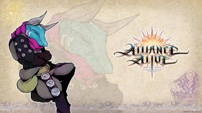 The Alliance Alive Barbarosa Wallpaper 69367