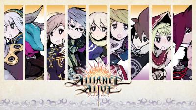 The Alliance Alive Computer Wallpaper 69375