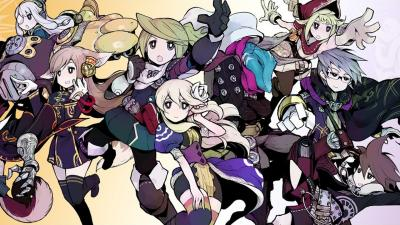 The Alliance Alive Desktop HD Wallpaper 69373