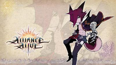 The Alliance Alive Ignace Wallpaper 69369