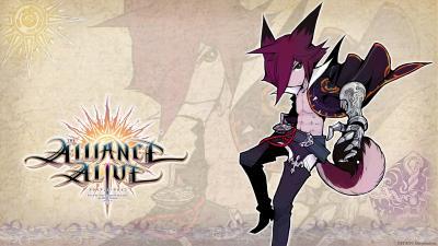 The Alliance Alive Ignace Wallpaper 69369