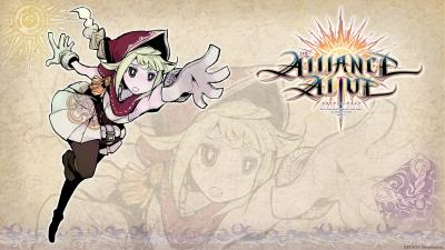 The Alliance Alive Rachel Wallpaper 69370