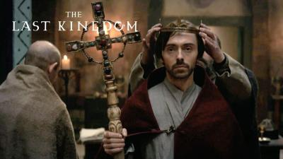 The Last Kingdom Netflix Wallpaper 69007