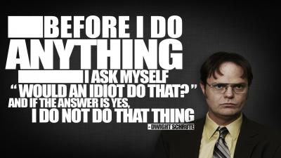 The Office Dwight Wallpaper 68633