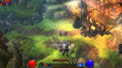 Torchlight II Game HD Wallpaper 68593
