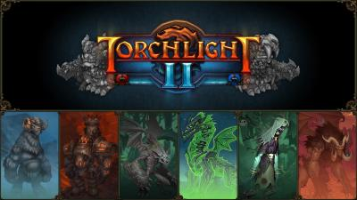 Torchlight II Video Game Wallpaper 68592