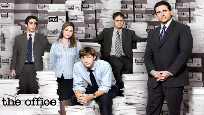 TV Show The Office Wallpaper 68634