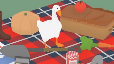 Untitled Goose Game Desktop Wallpaper 68477