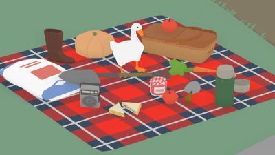Untitled Goose Game Photos Wallpaper 68473