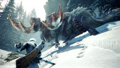 Video Game Monster Hunter World Iceborne Wallpaper 68443