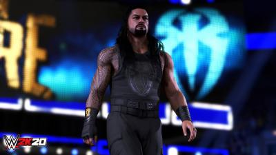 WWE 2K20 Wallpaper 69591