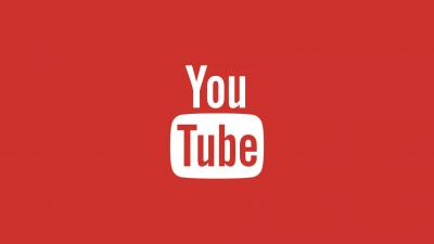 Youtube Logo Wallpaper 68958
