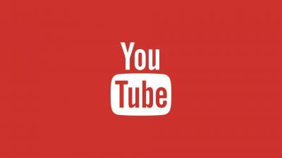 Youtube Logo Wallpaper 68958