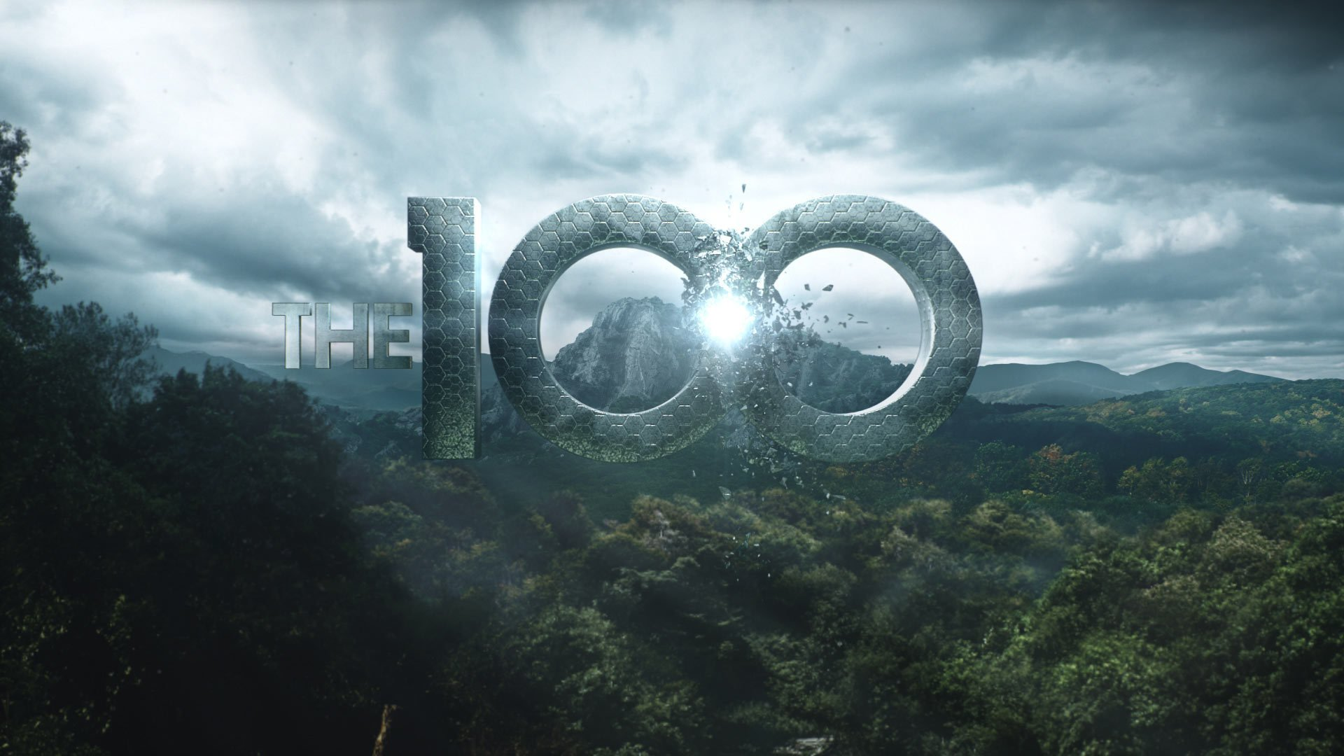 tv show the 100 wallpaper 68639