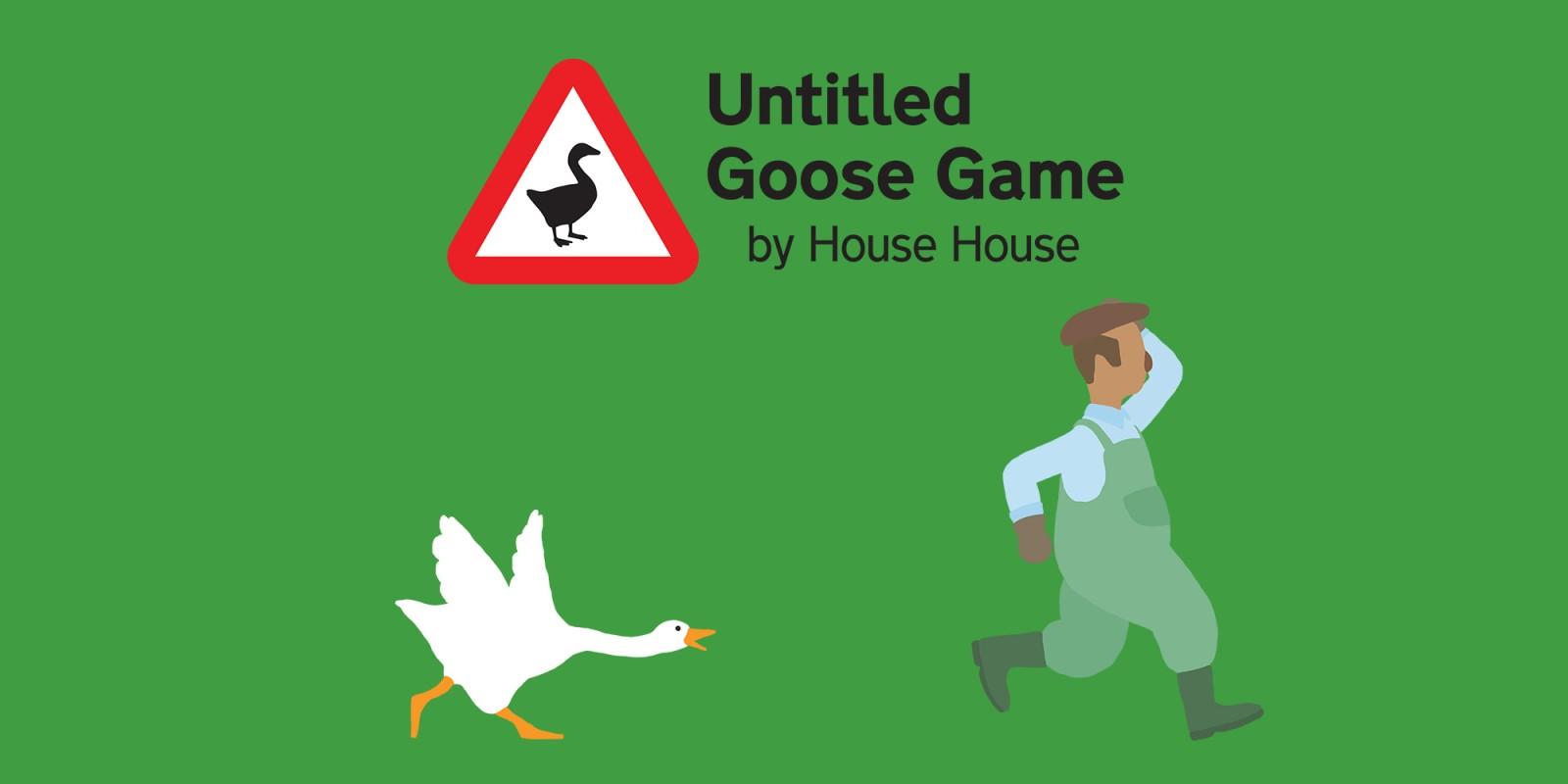 untitled goose game wallpaper 68478