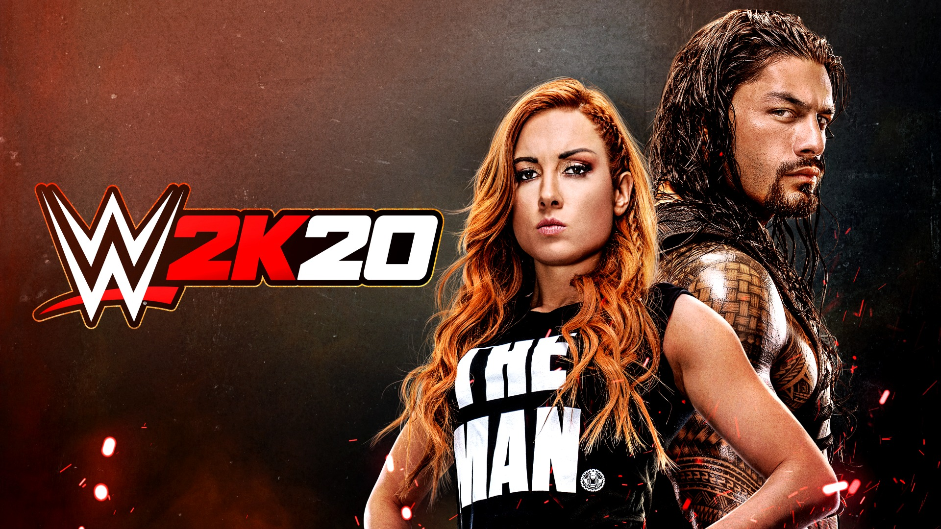 wwe 2k20 hd wallpaper 69592